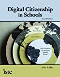 Digital Citizenship in Schools, Mike Ribble, 1564843017