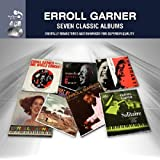 Garner, Erroll 7 Classic Albums Mainstream Jazz