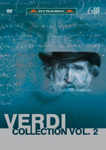 Verdi Collection, Vol. 2