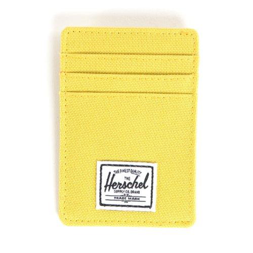 Supply Co Herschel Punch Herschel Lime Card Supply Holder Raven qpE8t5xwwA