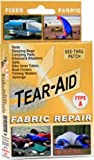Tear - Aid Fabric Repair Patch Kit (2 Pack) Size: 2Pack, Model: , Toys & Play