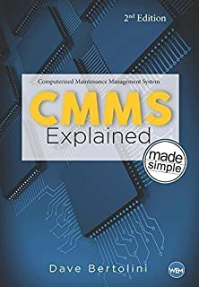 The new asset management handbook industry experts 9781939740519 cmms explained made simple 2nd edition fandeluxe Image collections