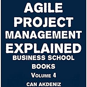 Agile Project Management Explained Audiobook