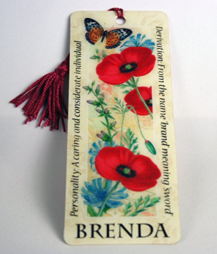 history-heraldry-brenda-bookmark-reading-personalized-placemarker-001890080-hh