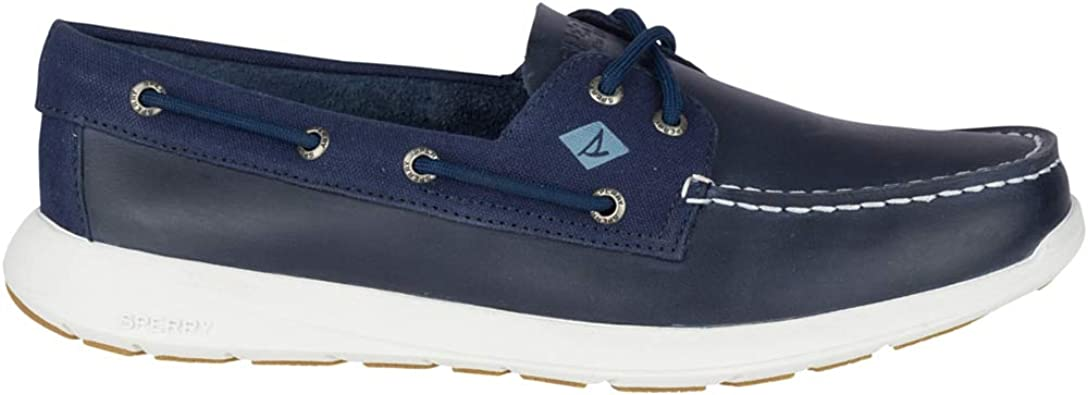 Sperry Top-Sider Sojourn Leather Boat