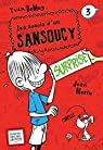Les soucis d'un Sansoucy, tome 3 :  Surprise par Demuy