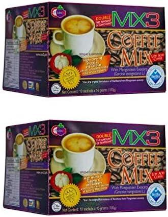 Mx3 kávé fogyás. A zsírégető koffein