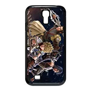 Samsung Galaxy S4 9500 Phone Cover Black kingdom hearts7 EUA15971539 Personalized Phone For Guys