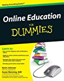 Online Education for Dummies®, Consumer Dummies Staff and Kevin E. Johnson, 0470536209