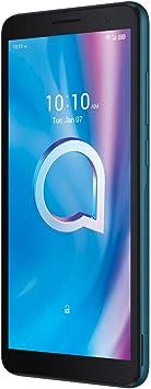 Alcatel 5002D 1B - Smartphone con pantalla de 5.5