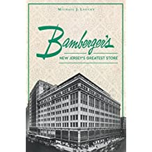 Bamberger's: New Jersey's Greatest Store (Landmarks)