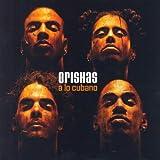 Orishas - Canto Para Elewa Y Chango