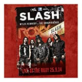 Slash: Live At The Roxy [3xWinyl]