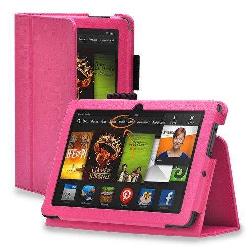 TNP New Fire Case Pink