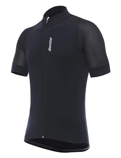 Amazon.com   Santini Origine Short-Sleeve Jersey - Men s   Sports ... 0a0e91e49