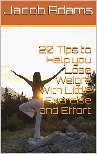 Little tips to help you lose weight