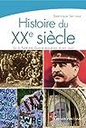 Histoire du XXe siècle par Sarciaux