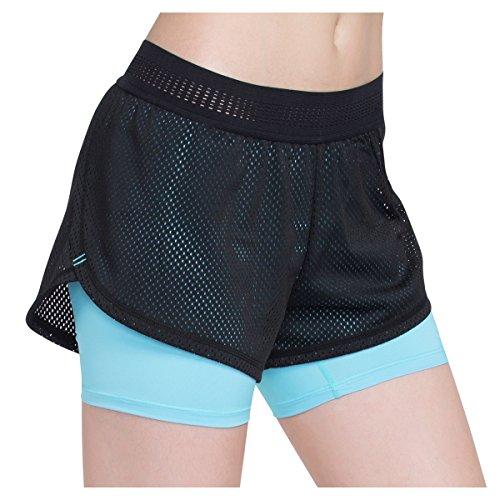 Kiana Cute Cheer Practice Youth Soffe Shorts