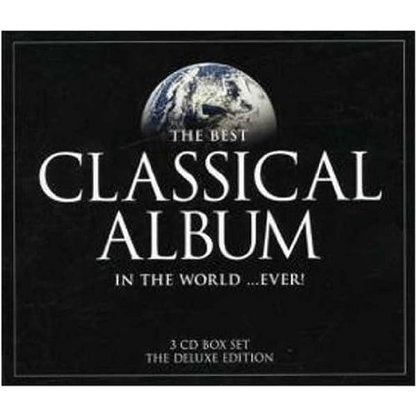 El Mejor Album Clásico Del Mundo: VV.AA.: Amazon.es: Música