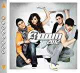 Room 2012 - Take a minute