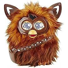 Star Wars FURBACCA Force Awakens Chewbacca Furby Interactive Furbie BRAND NEW