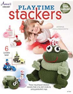 Amamani Puzzle Balls Annies Crochet Amazonde Dedri Uys