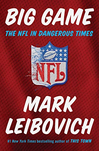 The 9 best nfl book mark 2019