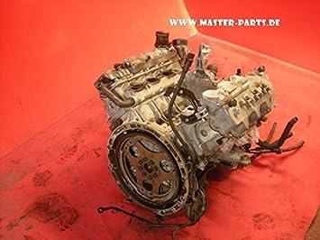 slk 320 engine