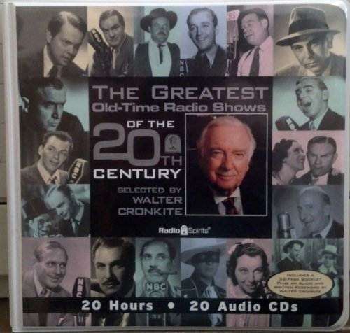 The Greatest Old-Time Radio Shows of the 20th ()