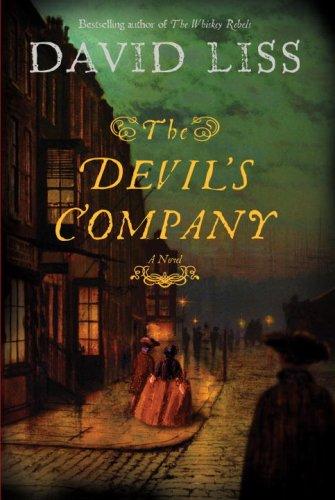 The Devil's Company: A Novel PDF