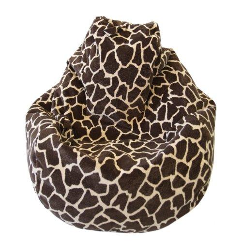 Giraffe Animal Chair - 6
