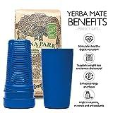 BALIBETOV Premium Yerba Mate Dust Remover I Mate