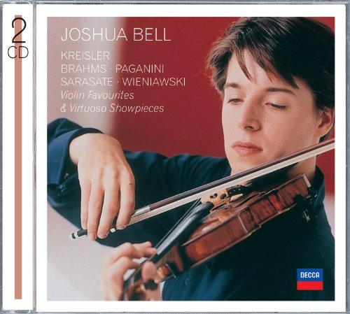 Presenting Joshua Bell / Kreisler