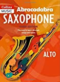 Abracadabra Woodwind – Abracadabra Saxophone (Pupil's book): The way to learn through songs and tunes