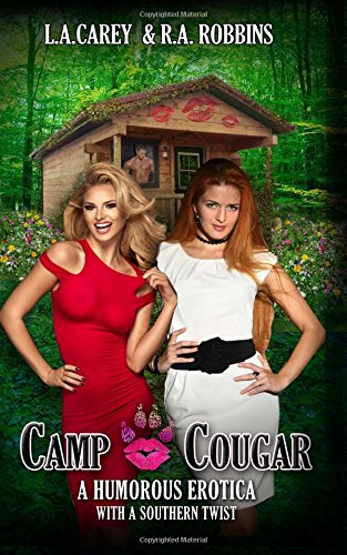 Read Online Camp Cougar pdf epub