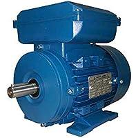 DOJA Industrial | Motor Electrico Monofasico 220v (0,75