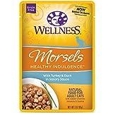Wellness Healthy Indulgence Natural Grain Free Wet