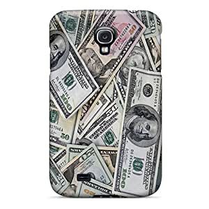 DLBuke Design High Quality Money Cover Case With Excellent Style For Galaxy S4