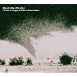 I'll Be a Virgin, I'll Be A Mountain (Limited Edition) - 2 CD