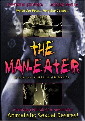 Francesco Stand - The Man-Eater