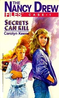 Secrets Can Kill (Nancy Drew Files Book 1) by [Keene, Carolyn]