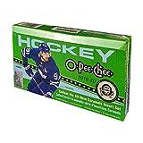 2019-20 Upper Deck O-Pee-Chee Hockey Hobby 16-Box