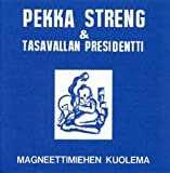 Magneettimiehen Koulema by Pekka Streng