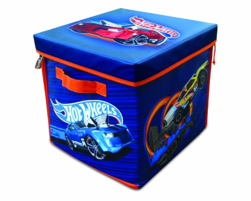 Hot Wheels ZipBin 300