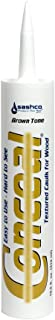product image for Conceal Textured Caulk Brown Tone (Golden Mesa) 10.5 oz Tube