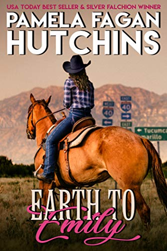 A shocking murder. A high-speed robbery. Can one ex-cowgirl stand up to a criminal convoy? Save 80% today on Earth to Emily (Emily #2): A What Doesn't Kill You Romantic Mystery by USA Today bestselling author Pamela Fagan Hutchins