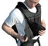 UNDER-VEST Short 25lb. Kit Weighted Upgrade for the Short Uni-Vest