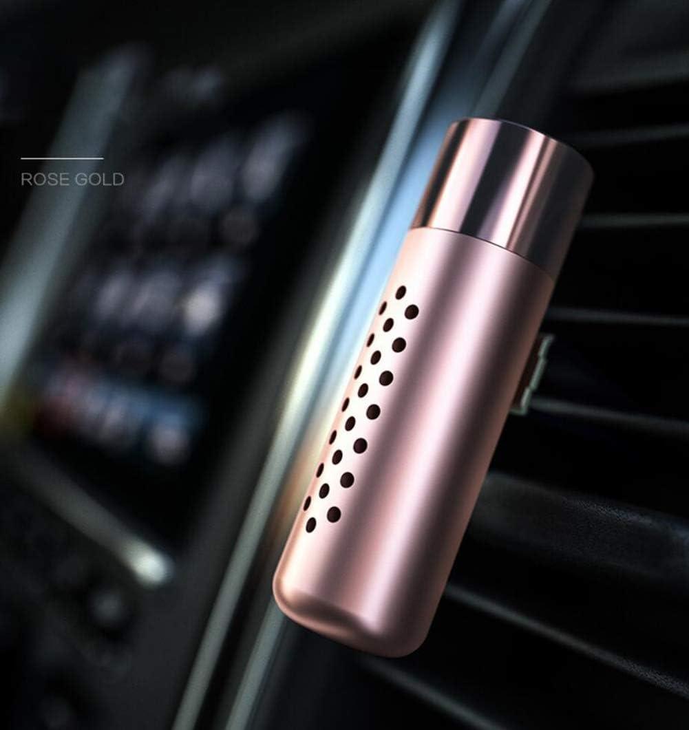 Feng Ambientador Aire Coche Purificador de Aire del Coche Perfume ...