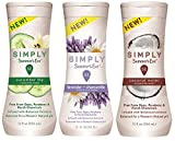 Summer's Eve Cleansing Wash Variety Pack, 36 Ounce