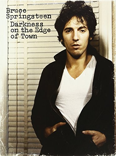The Promise: The Darkness On The Edge of Town Story by CD